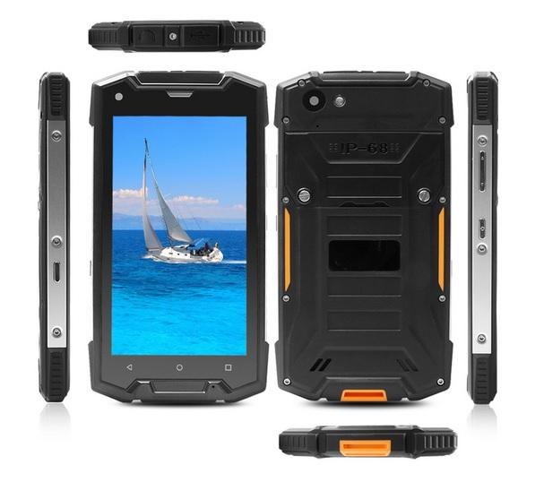 Smartphone RMQ5018 1