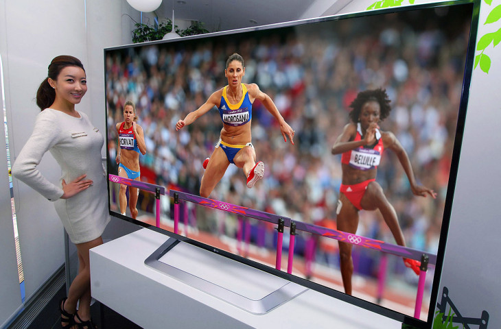 TV-olimpiadas