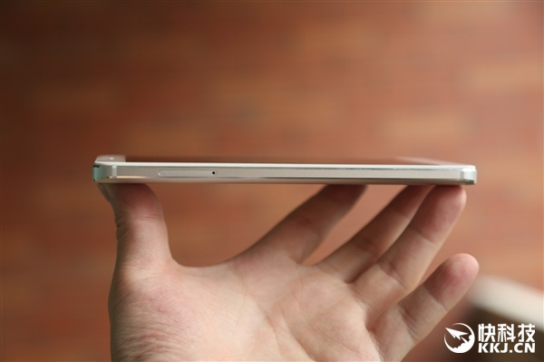 Unboxing Xiaomi Redmi Note 4 10