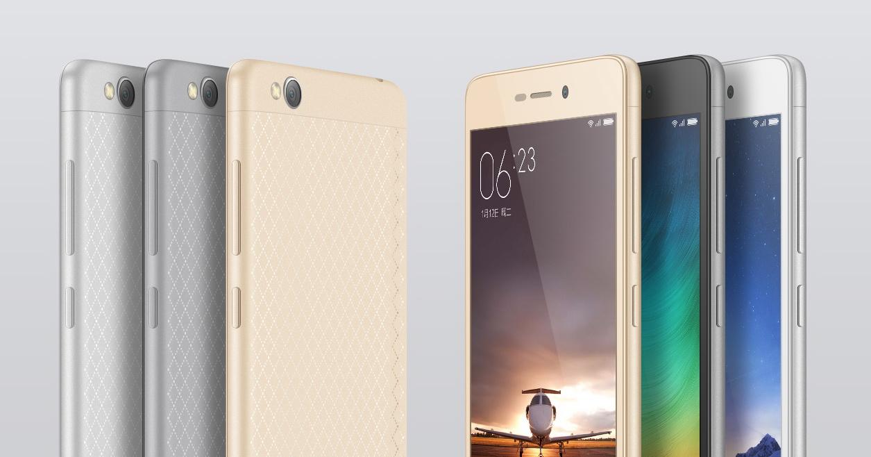 Xiaomi-Redmi-3