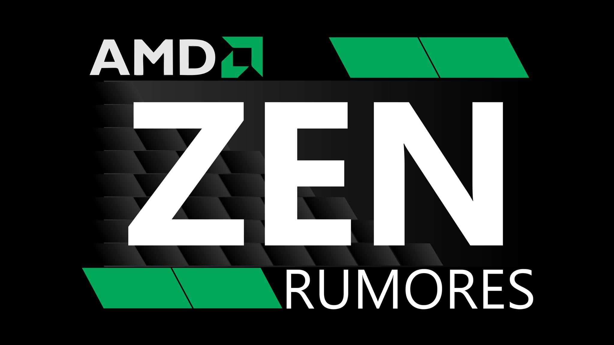 ZEN es la esperanza de AMD