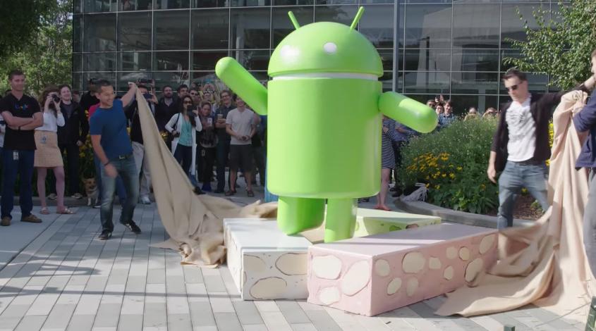 Ya puedes descargar Android 7.0 Nougat de forma oficial