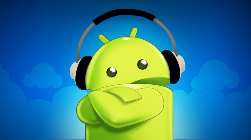 Android es el líder de la industria móvil