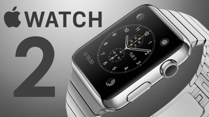 Apple Watch 2 solamente incluiría algunas novedades en hardware y software