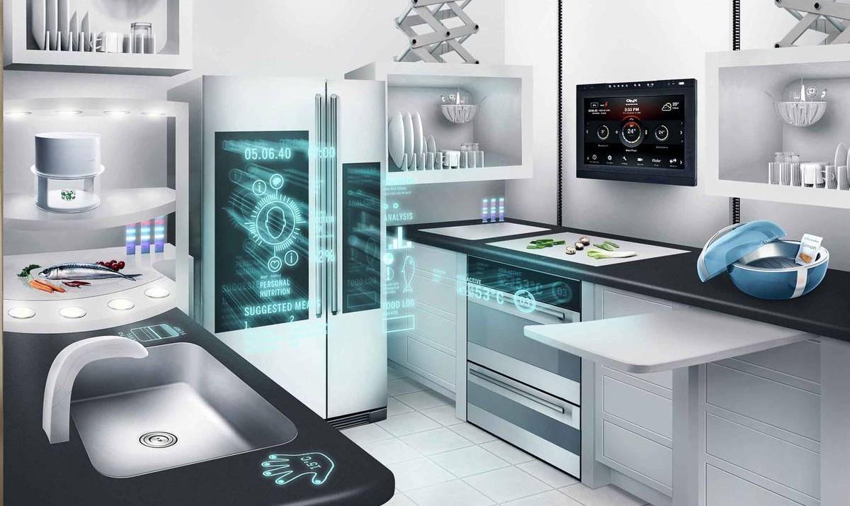 Disfruta de una cocina más inteligente que la de tu mama o tu abuelita con estos gadgets
