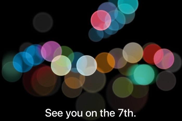 evento apple 7 septiembre