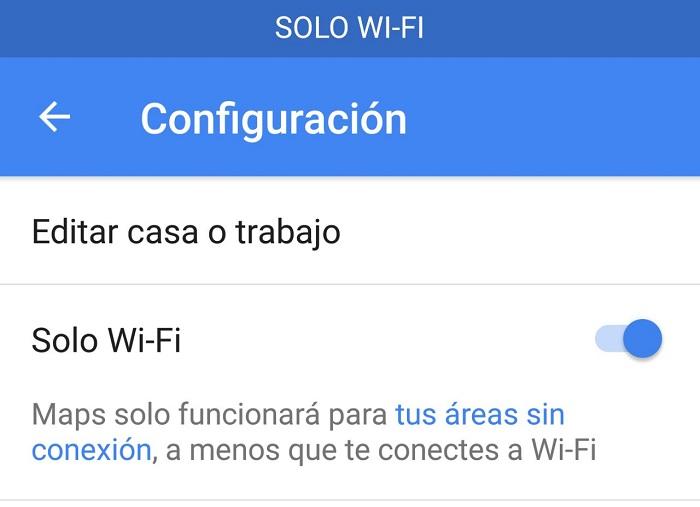 google maps wifi mx