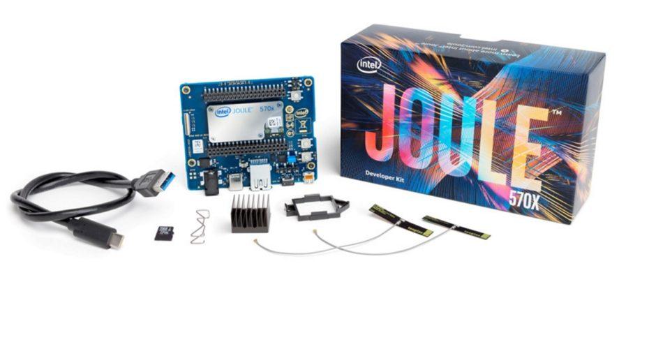 Intel Joule es una atractiva opción para los entusiastas