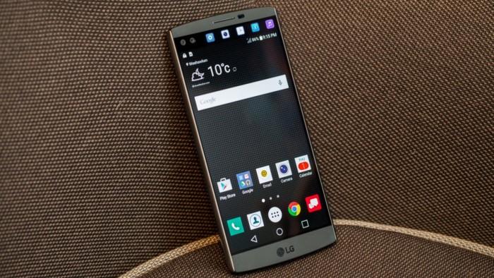 LG V20 será anunciado en San Francisco