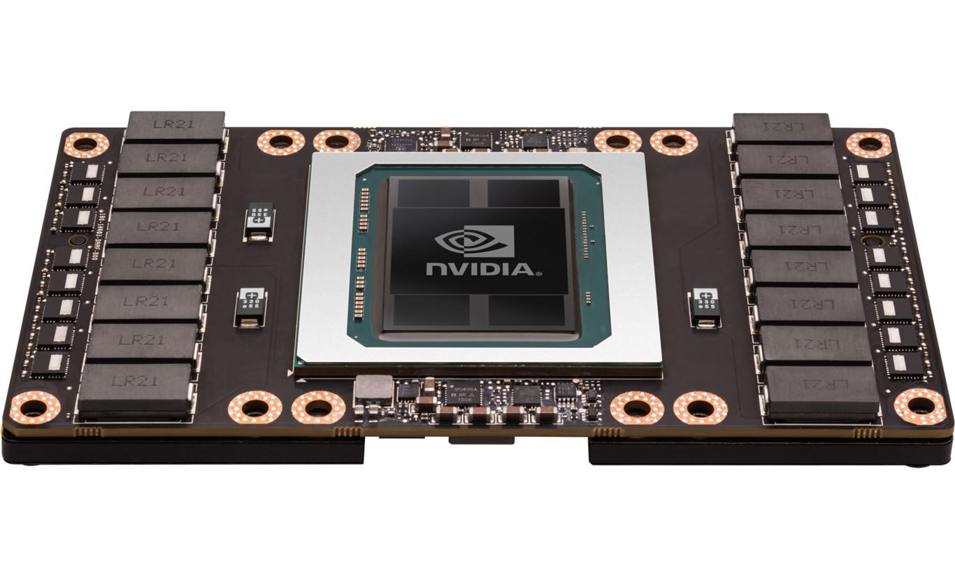 NVIDIA entregará la responsabilidad a Samsung para las GPUs Pascal de 2017