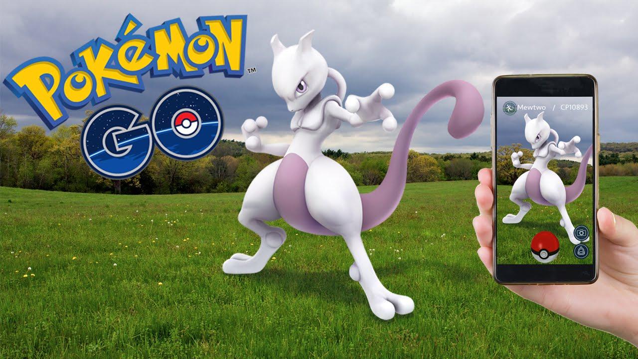 Una buena noticia para los usuarios de Pokémon GO con AT&T