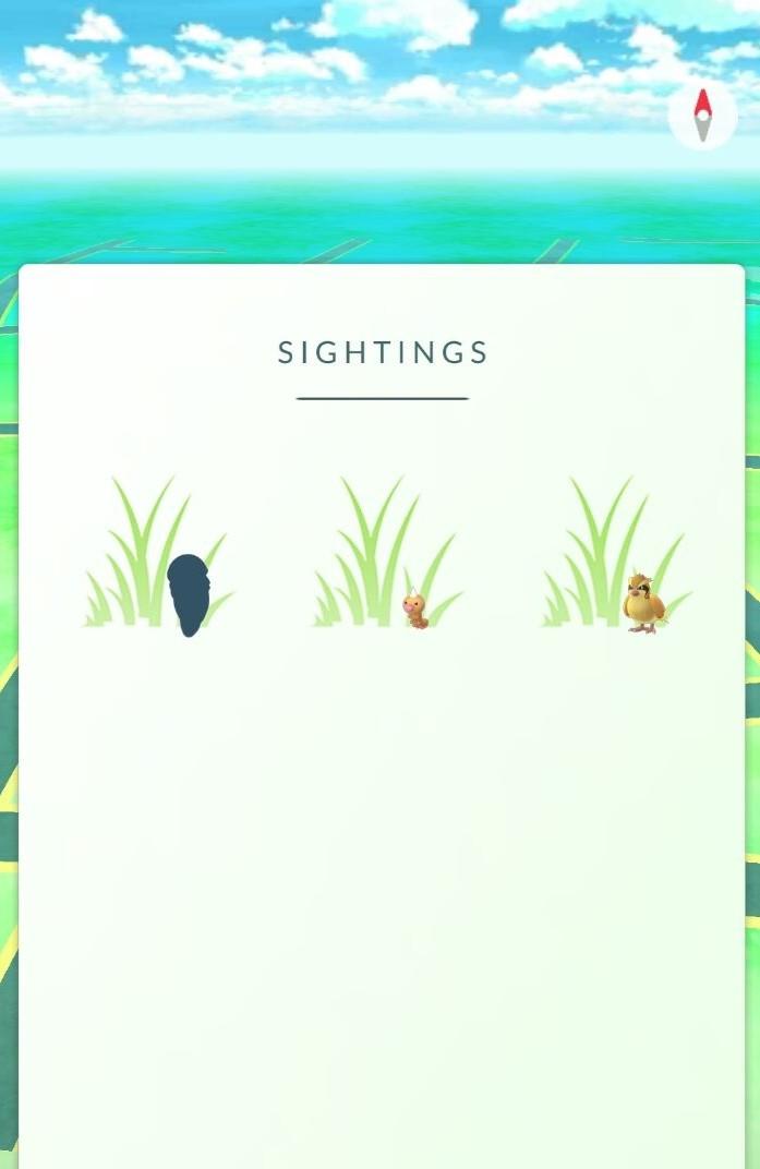 pokemon actualizacion