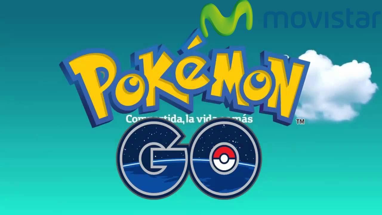 Movistar es el primer operador grande en ofrecer paquetes con Pokémon Go