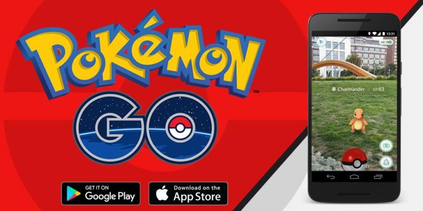 Pokémon GO sigue abarcando más naciones en todo el mundo
