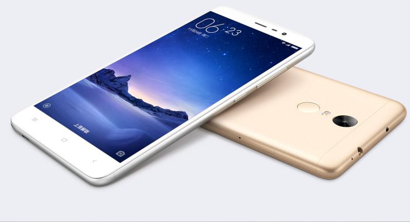 Xiaomi Redmi 3s tendría un digno sucesor