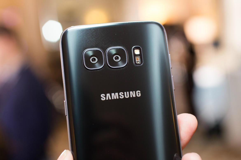 Galaxy S8 tendría una configuración de 12+13 megapíxeles