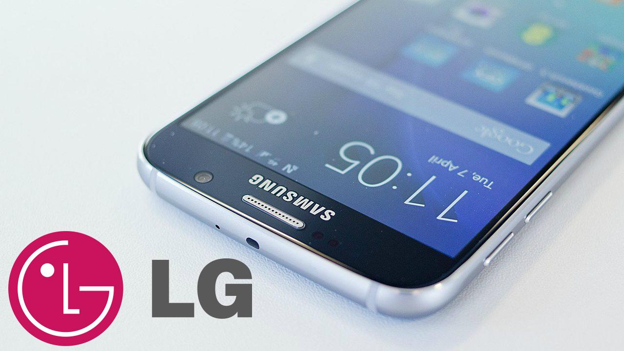 Galaxy S8 tendría tecnología de LG