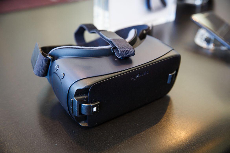 Samsung Gear VR reciben algunas novedades
