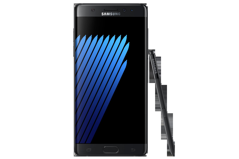 Galaxy Note 7 disponible a partir del 19 de agosto