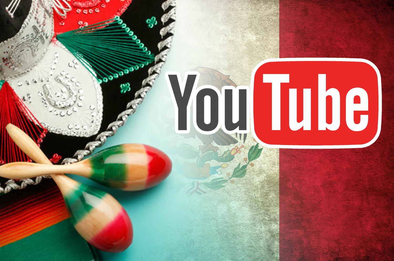 YouTube llega oficialmente a México oficialmente