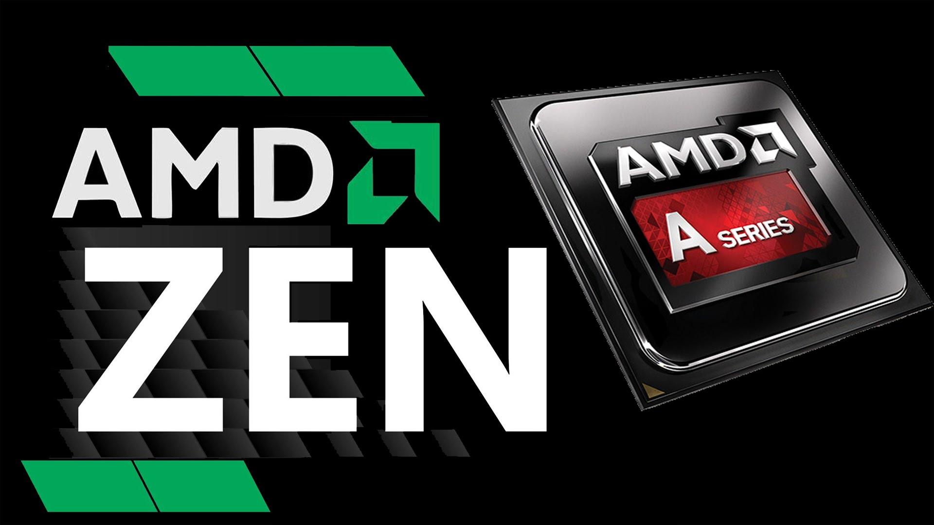 AMD Zen está cada vez más cerca