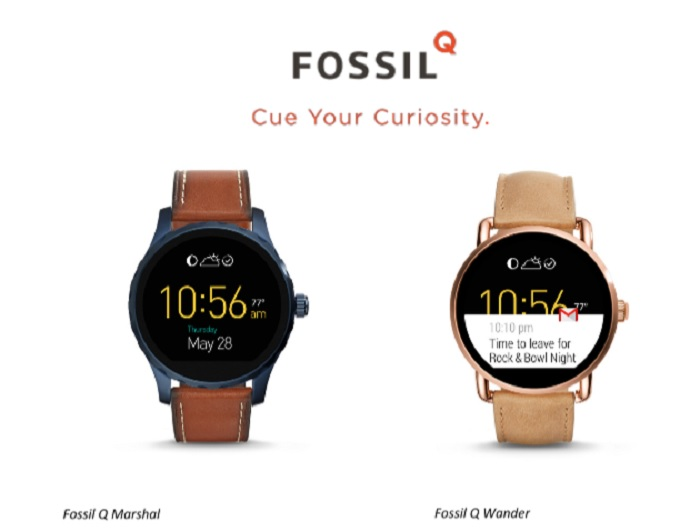3754075d53d77 FOSSIL anuncia disponibilidad de smartwatches   PoderPDA