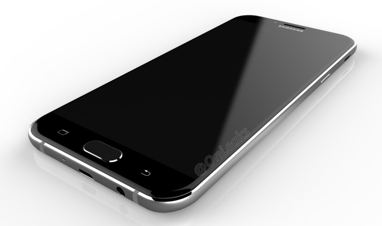 Galaxy A8 (2016) sería anunciado en el último trimestre del año