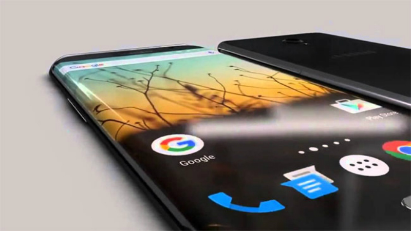 Galaxy S8 podría incluir una pantalla 4K