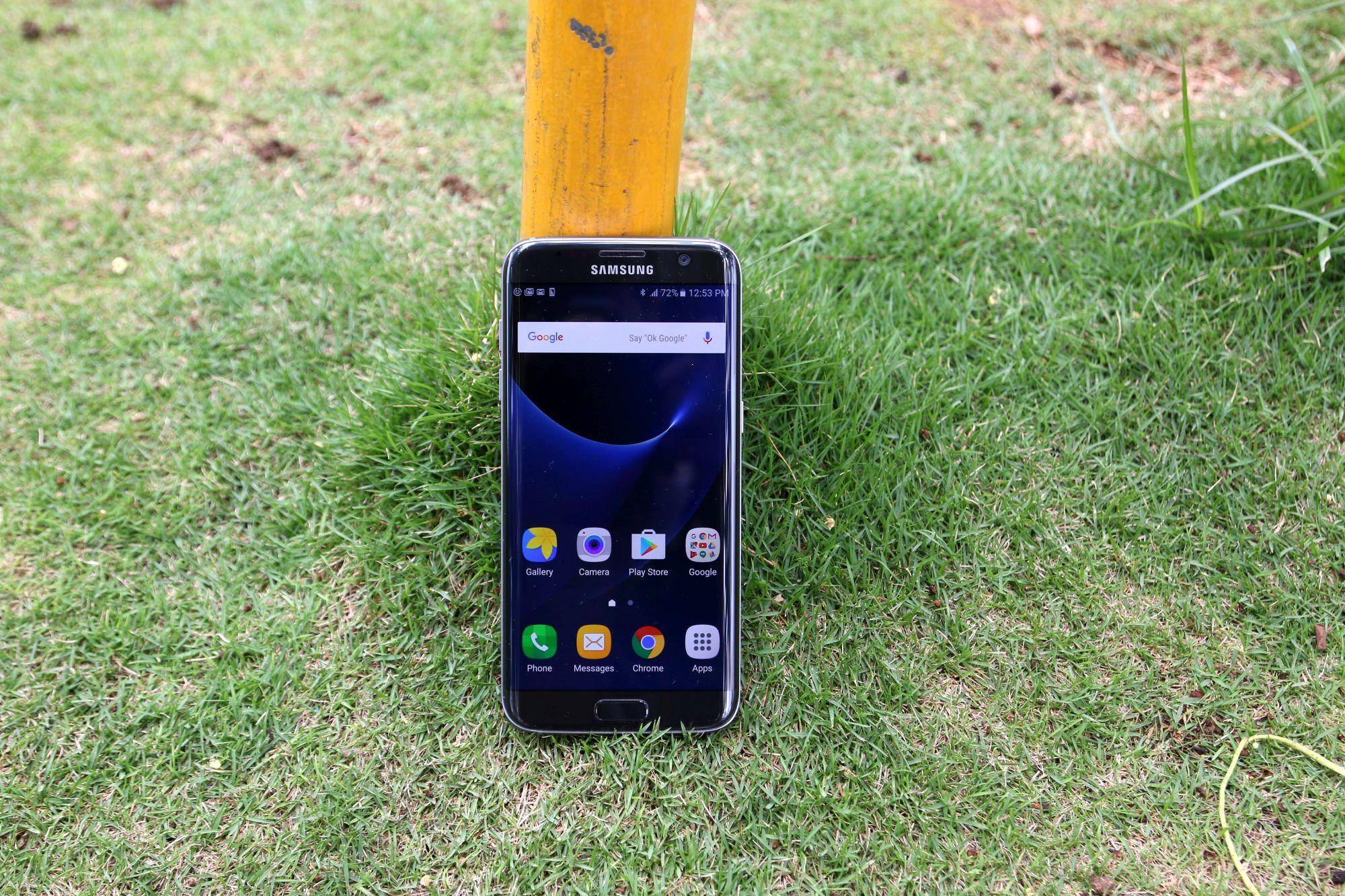 Galaxy S8 tendría varias novedades