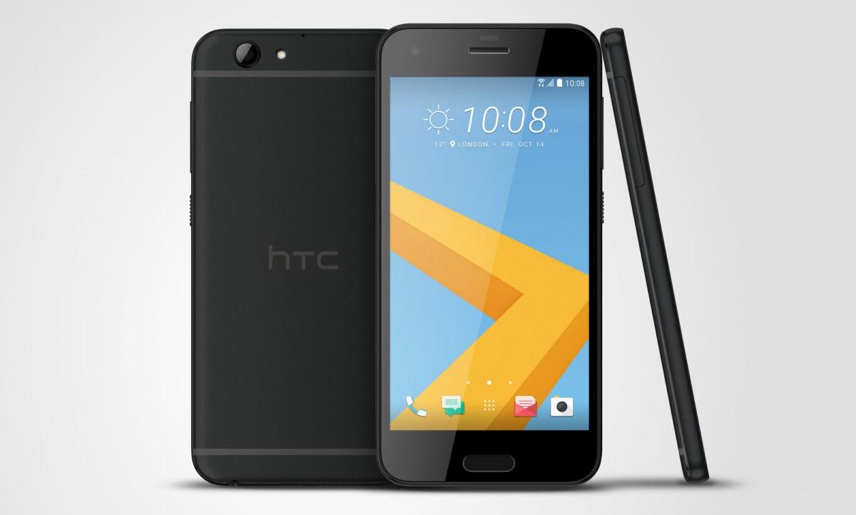 Conoce al hermano pérdido del iPhone, el HTC One A9s
