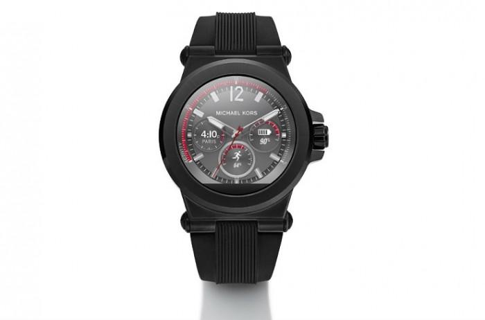 Línea Access smartwatch de Michael Kors 1