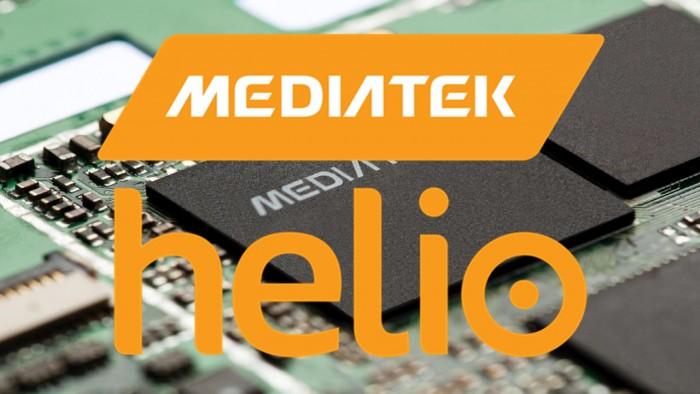 MediaTek viene a competir con fuerza