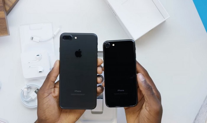 Unboxing iPhone 7 y 7 Plus