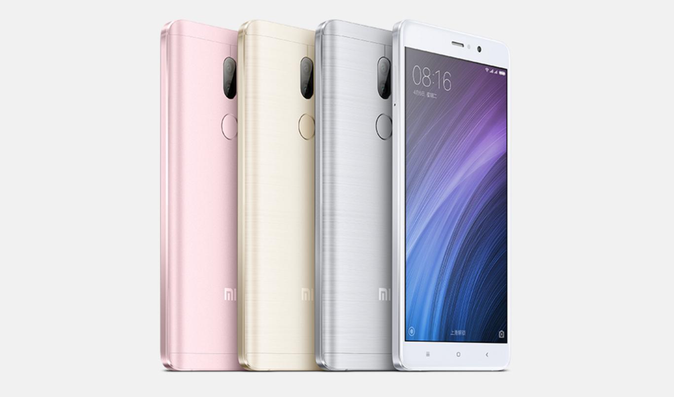 Conoce al Xiaomi Mi 5S Plus