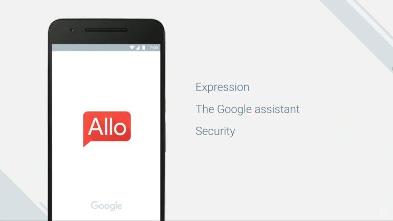 allo-Google-IO-2016
