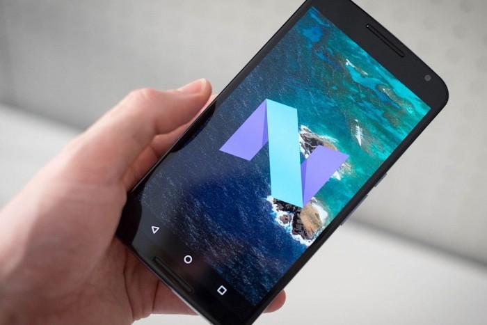 Android tardó 8 años en añadir esta función