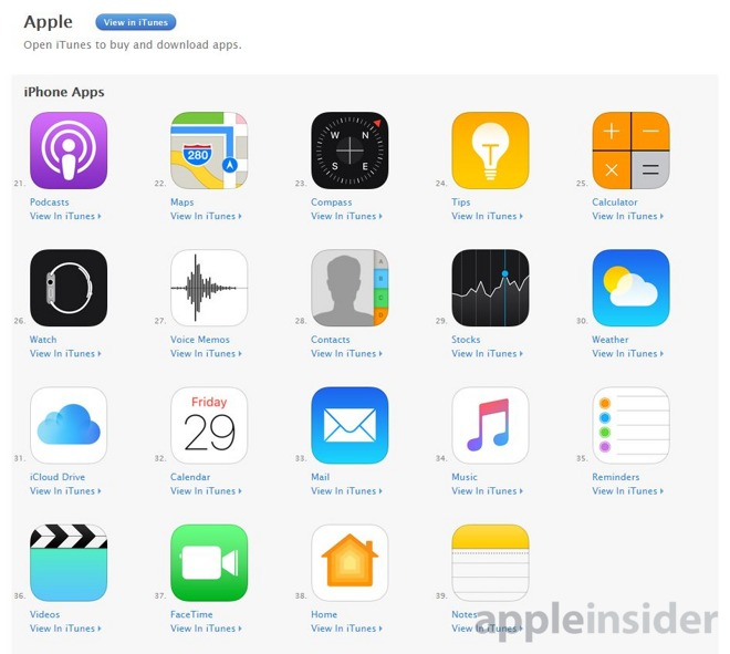 apple store aplicaciones gratis iphone