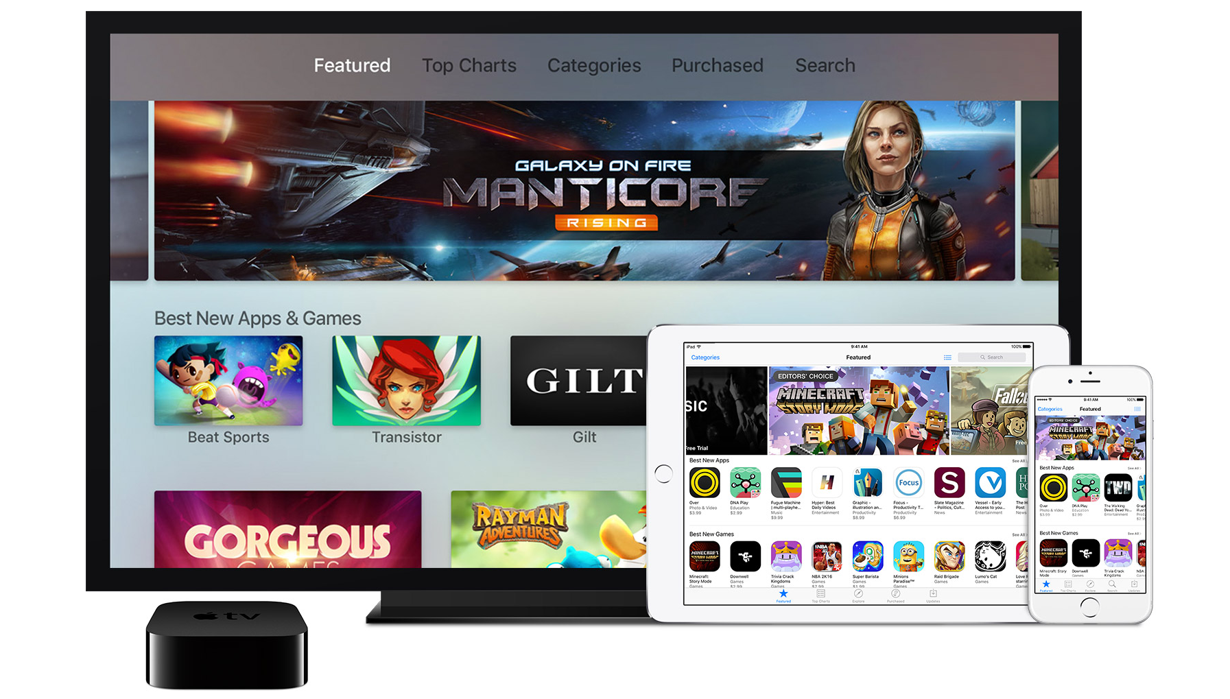 App Store será más limpieza en los próximos meses