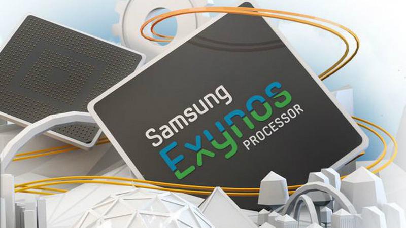 Exynos 8895 llegaría con el Galaxy S8