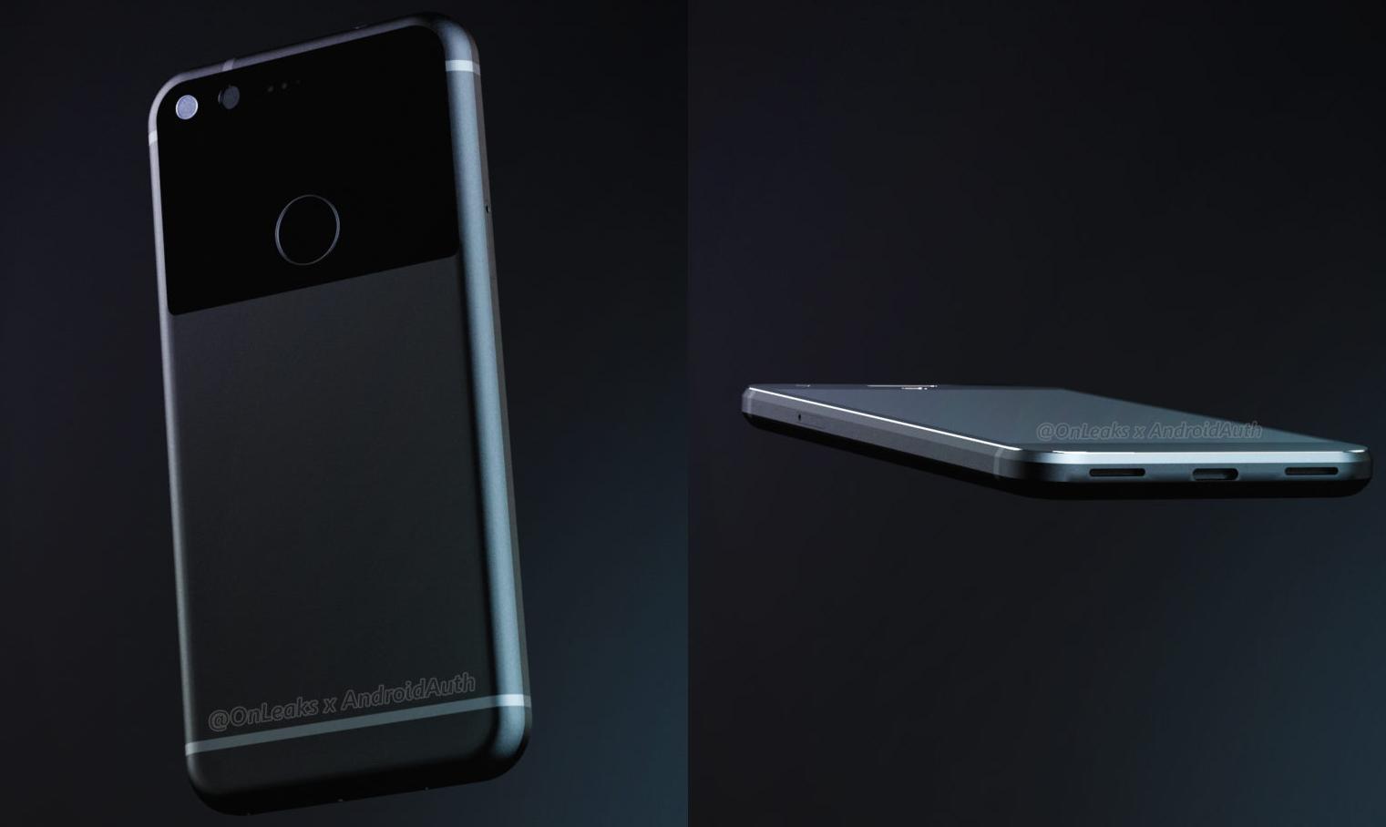 Conoce el posible diseño del móvil