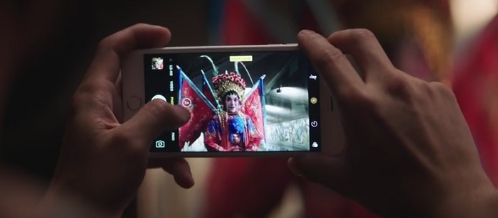 iphone 7 comercial