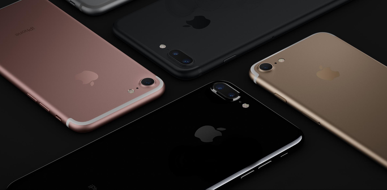Conoce los precios del iPhone 7 y iPhone 7 Plus en México