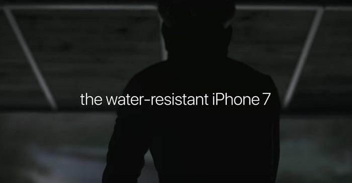 iphone 7 plus camara lluvia
