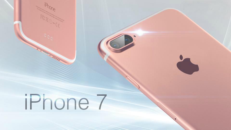 iPhone 7 Plus tendrá un gran rendimiento