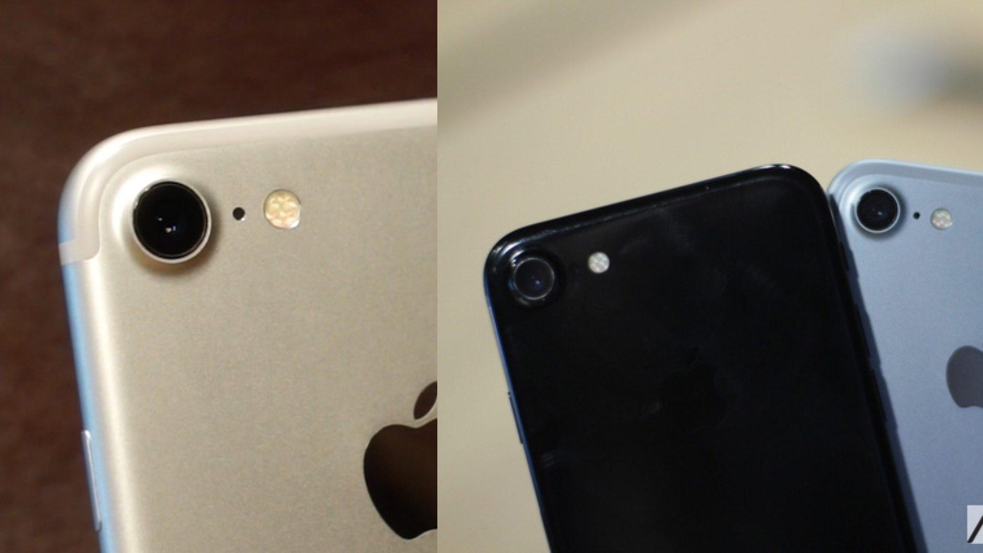 iPhone 7 tendrá algunos cambios relevantes