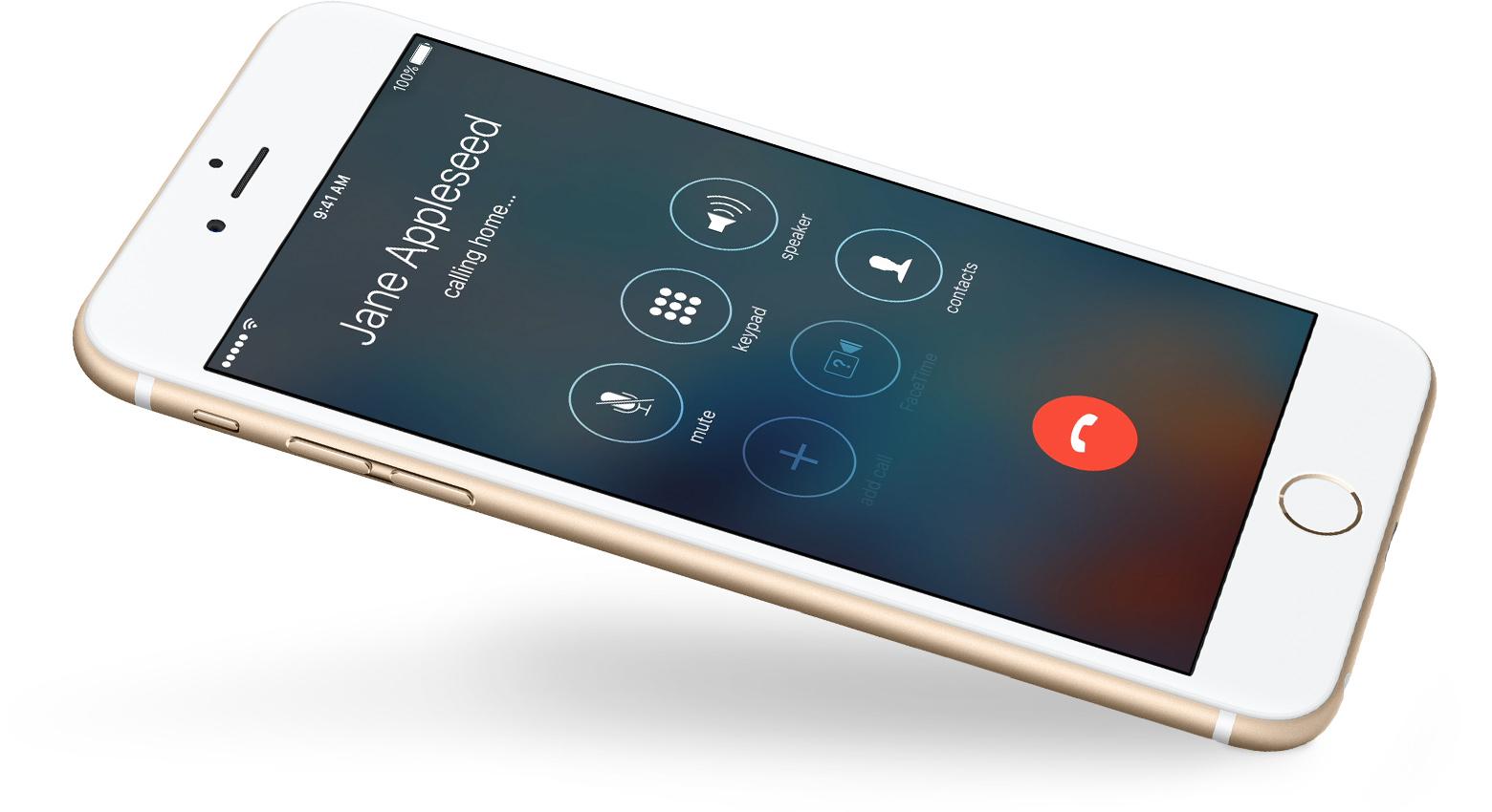 La última generación del iPhone sigue registrado algunas fallas menores