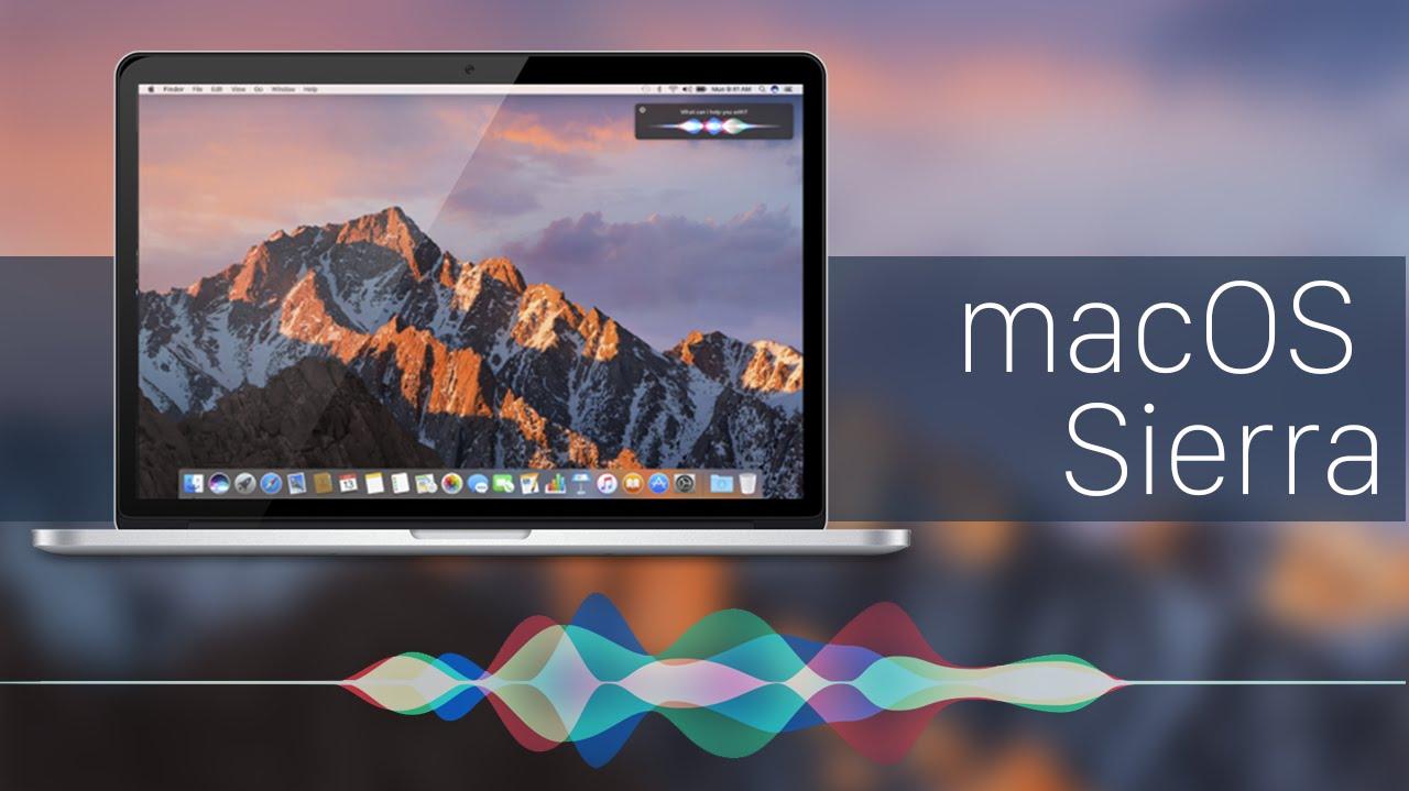 OS X recibirá la próxima gran actualización en unos días más