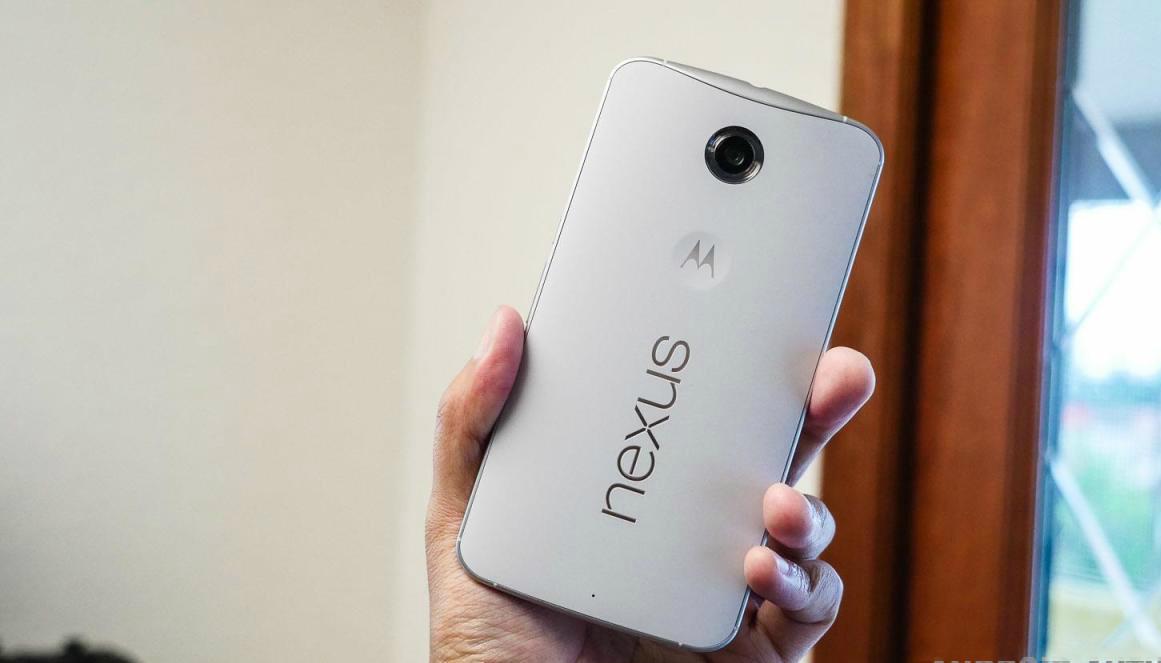 Nexus 6 pronto actualizará a Android Nougat