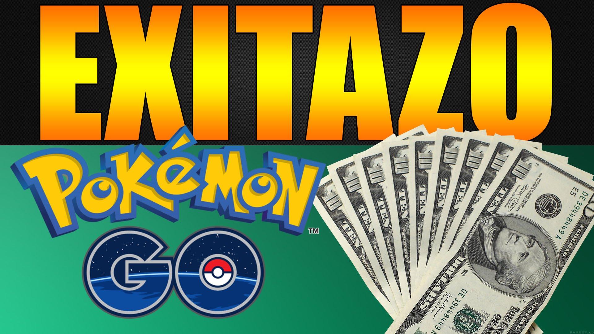 Pokémon Go se convirtió en más que un juego