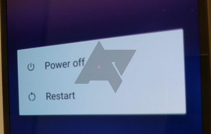 reiniciar android 7.1 nougat pixel